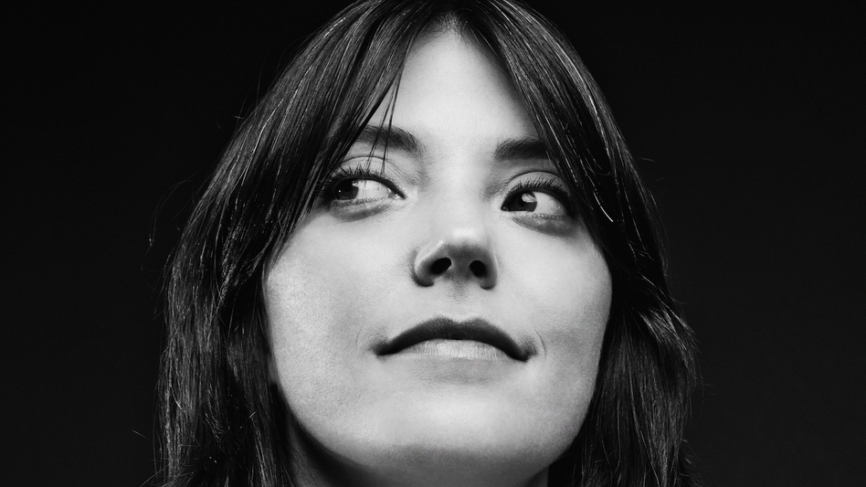 Sharon Van Etten's newly reissued debut album, <em>(it was) because i was in love</em>, comes out Nov. 17.