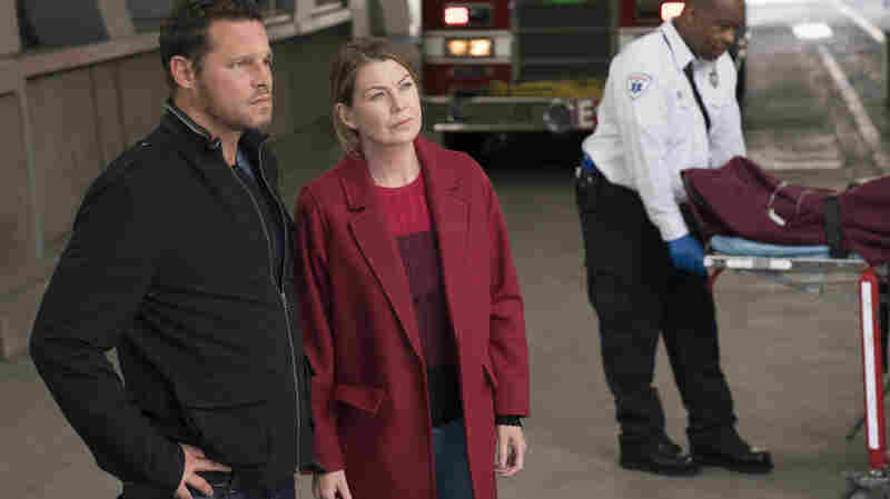 The Case For 'Grey's Anatomy,' 300 Episodes In
