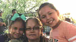 Texas Family Mourns 'Beautiful Daughter' Joann Ward And Her Two Kids