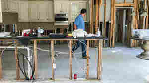 Real Estate Investors Rush To Buy Houston Homes Damaged By Flooding