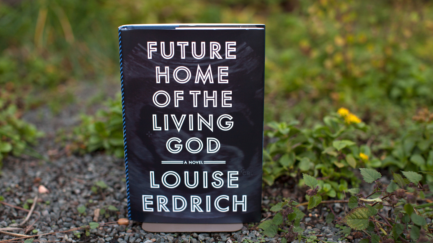 Image result for future home of the living god louise erdrich