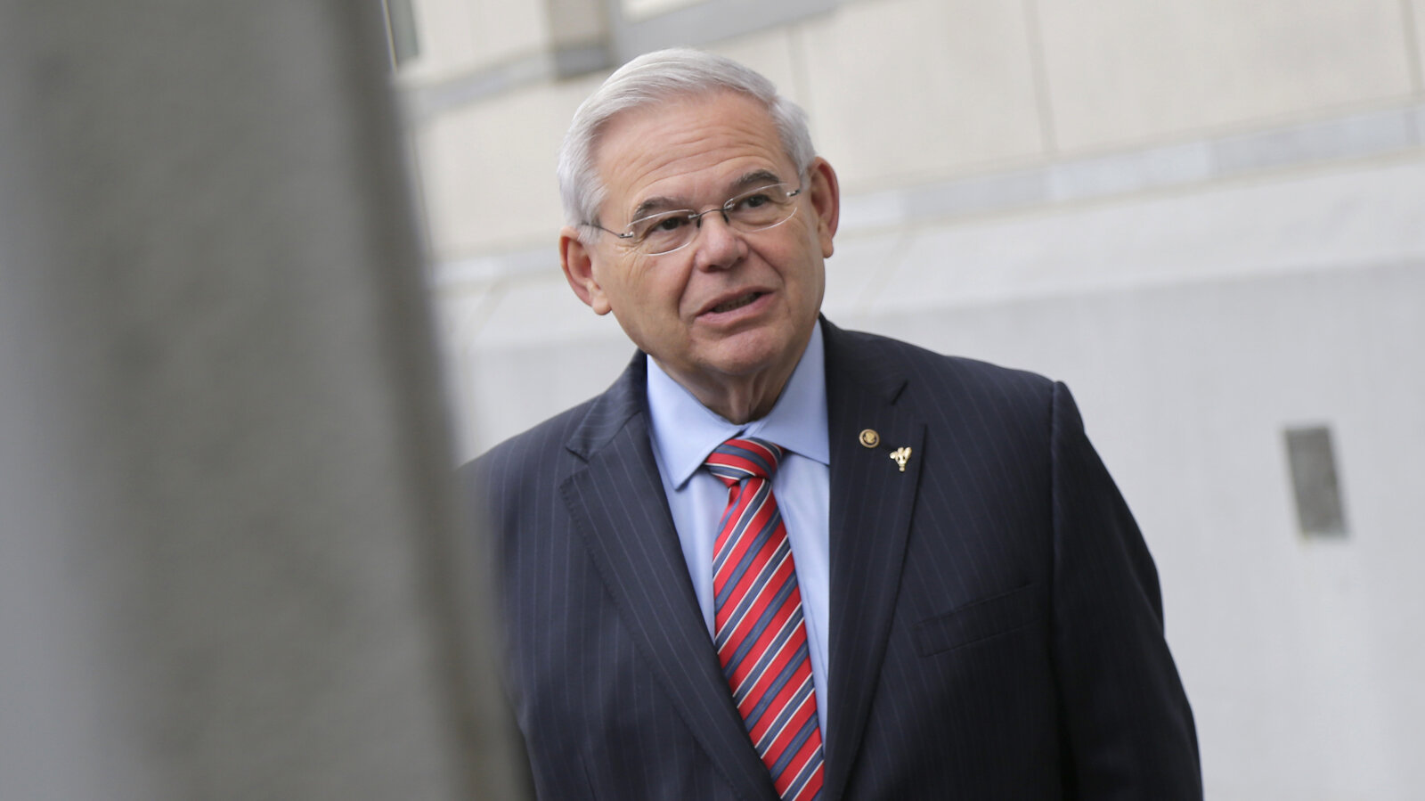 Judge declares mistrial after jury deadlocks in Menendez corruption trial