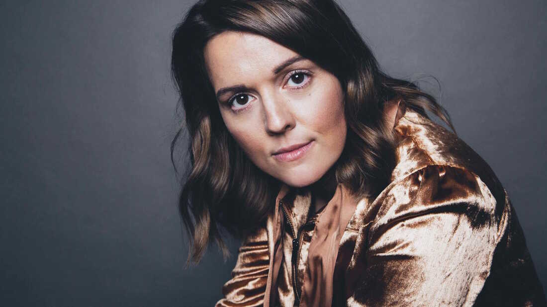 Brandi Carlile's 'The Joke' Will Launch You Into The Emotional Stratosphere