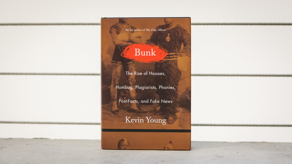 A Book On 'Bunk' For Our Post-Truth Times