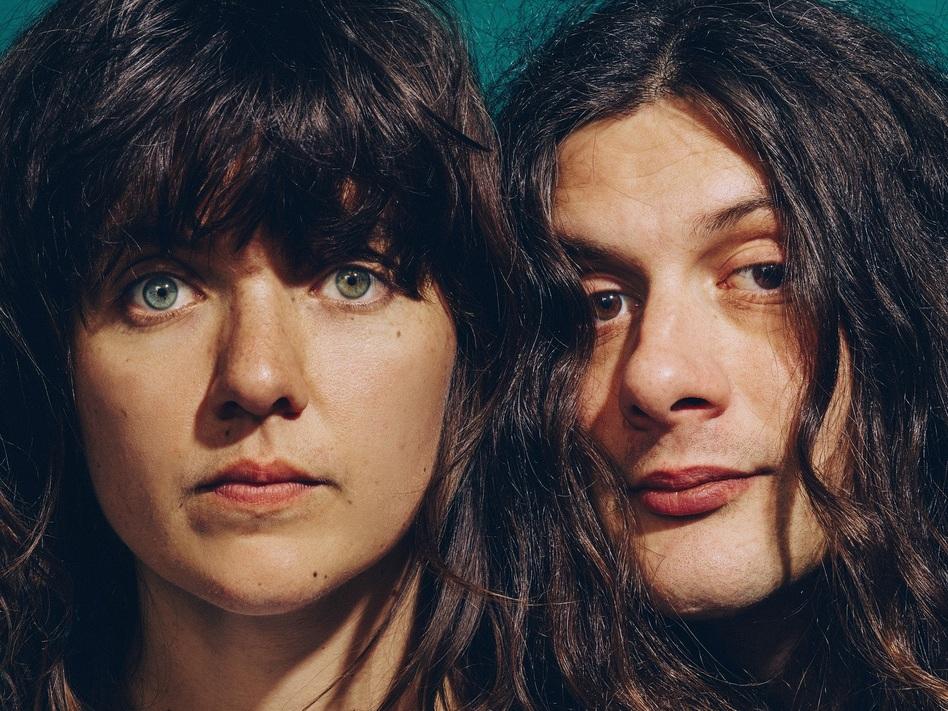Courtney Barnett and Kurt Vile's <em>Lotta Sea Lice</em> is out now via Matador Records.