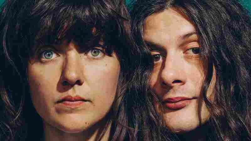 Guest DJs: Courtney Barnett & Kurt Vile