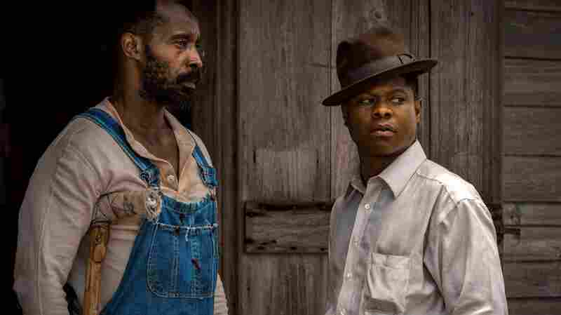 'Mudbound' Is A Grand, Sweeping Epic Of The Jim Crow South