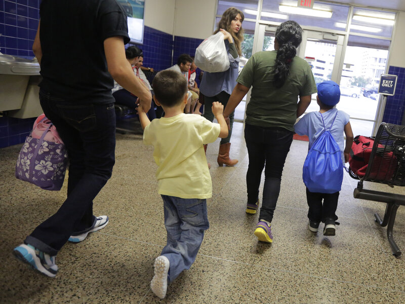 More Jurisdictions To Provide Legal Defense For Immigrants