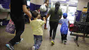 More Jurisdictions To Provide Legal Defense For Immigrants At Risk Of Deportation
