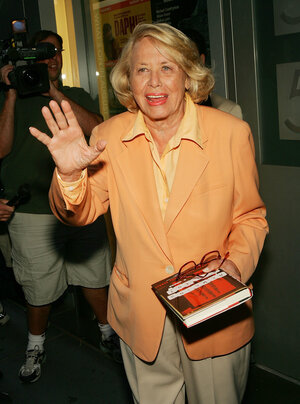 Image result for photos of gossip columnist liz smith