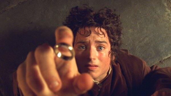 The Phantom Minas?: Amazon announced it will bring a Lord of the Rings prequel to television. (Elijah Wood in The Lord of the Rings: The Fellowship of the Ring)