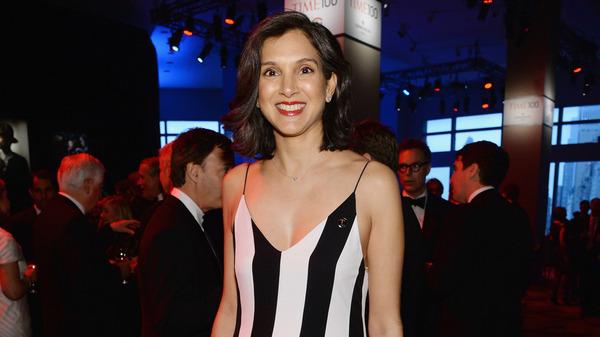 Radhika Jones Tapped To Be New Editor-In-Chief Of  Vanity Fair