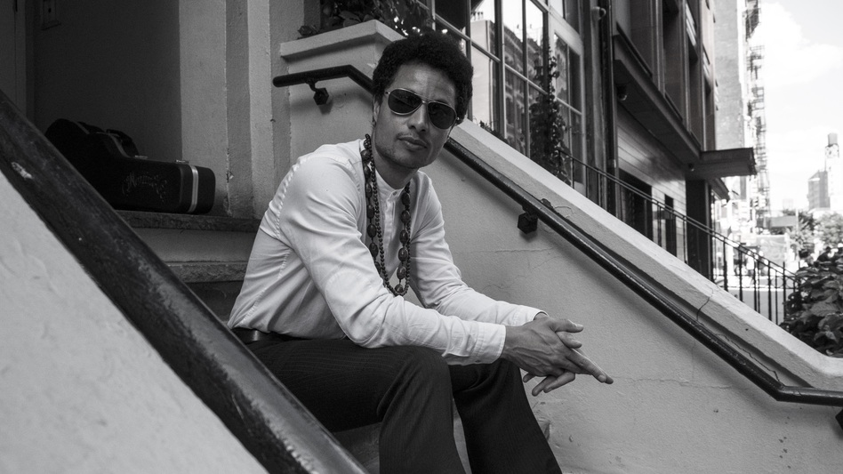José James will tour a program of his favorite Bill Withers tunes, culminating in a covers record in 2018.