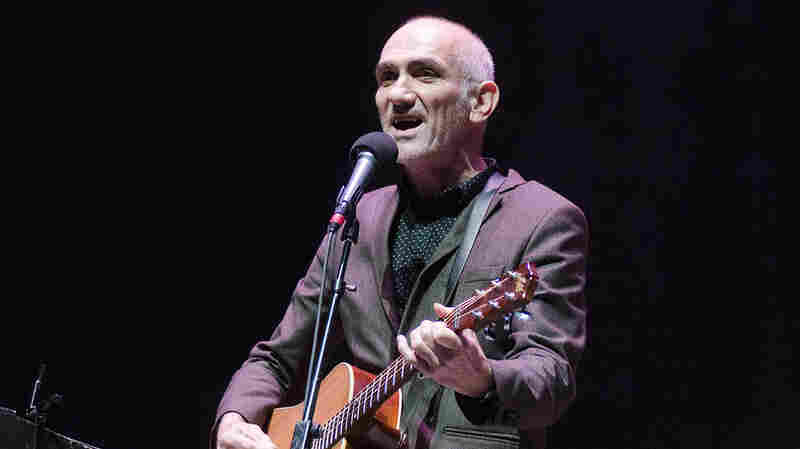 Paul Kelly On Mountain Stage