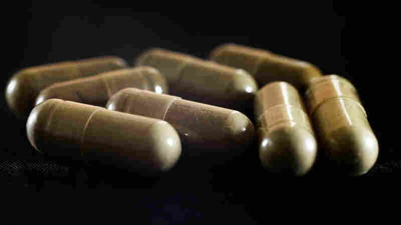 FDA Warns About Dangers Of Kratom Herbal Supplement