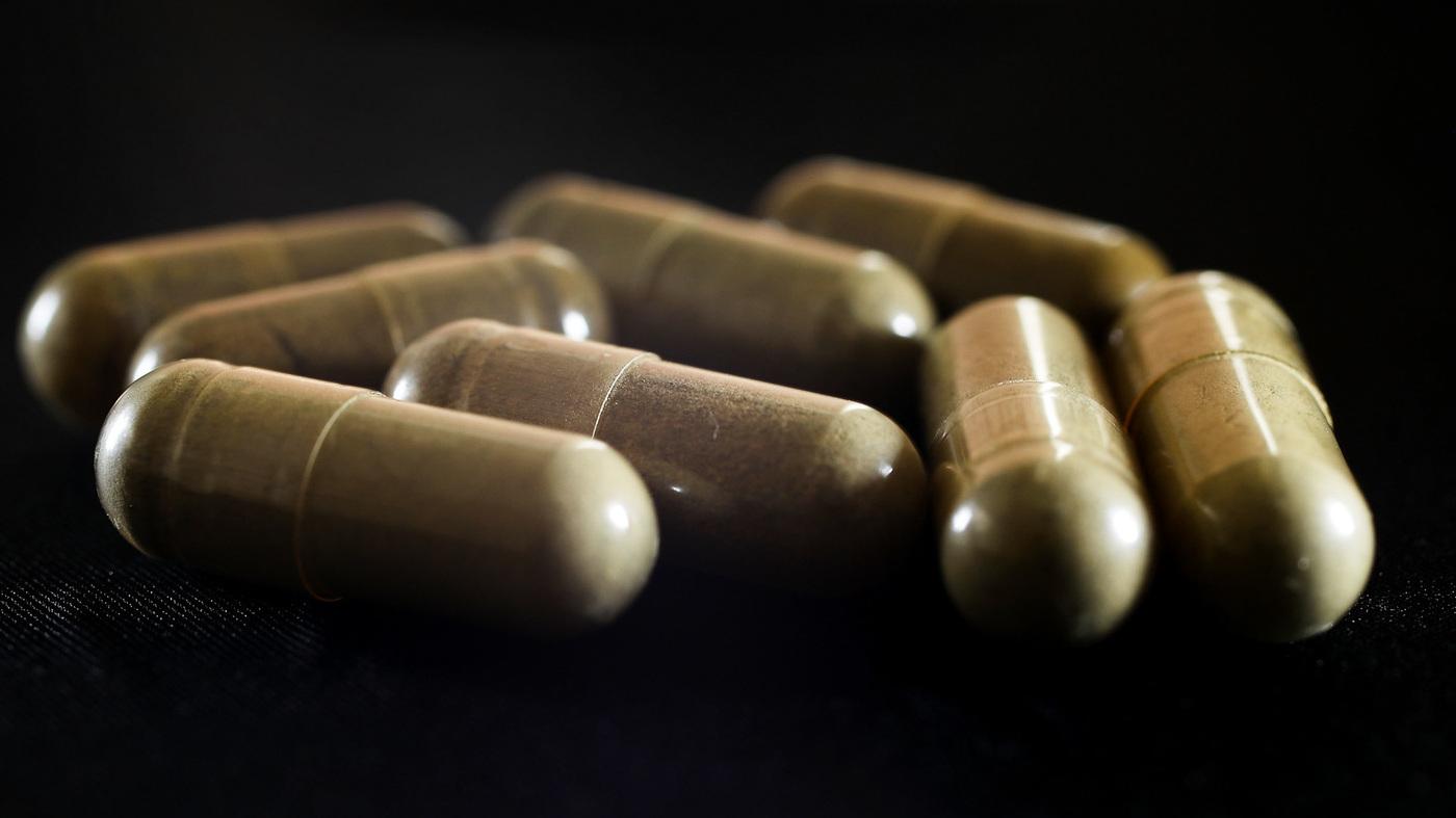 FDA Warns About Dangers Of 'Natural' Opioid Kratom