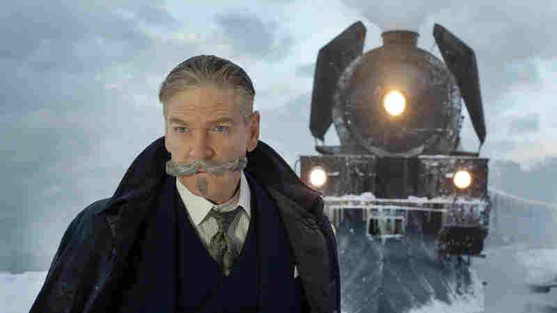'Murder On The Orient Express' And Cozy Murder Mysteries