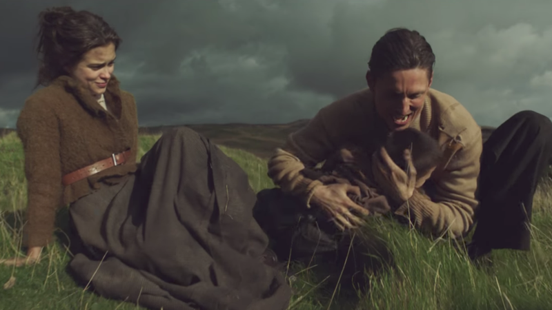 alt-J Make A Breathtaking Short Film For 'Pleader'