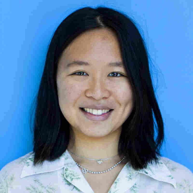 Steffanee Wang.