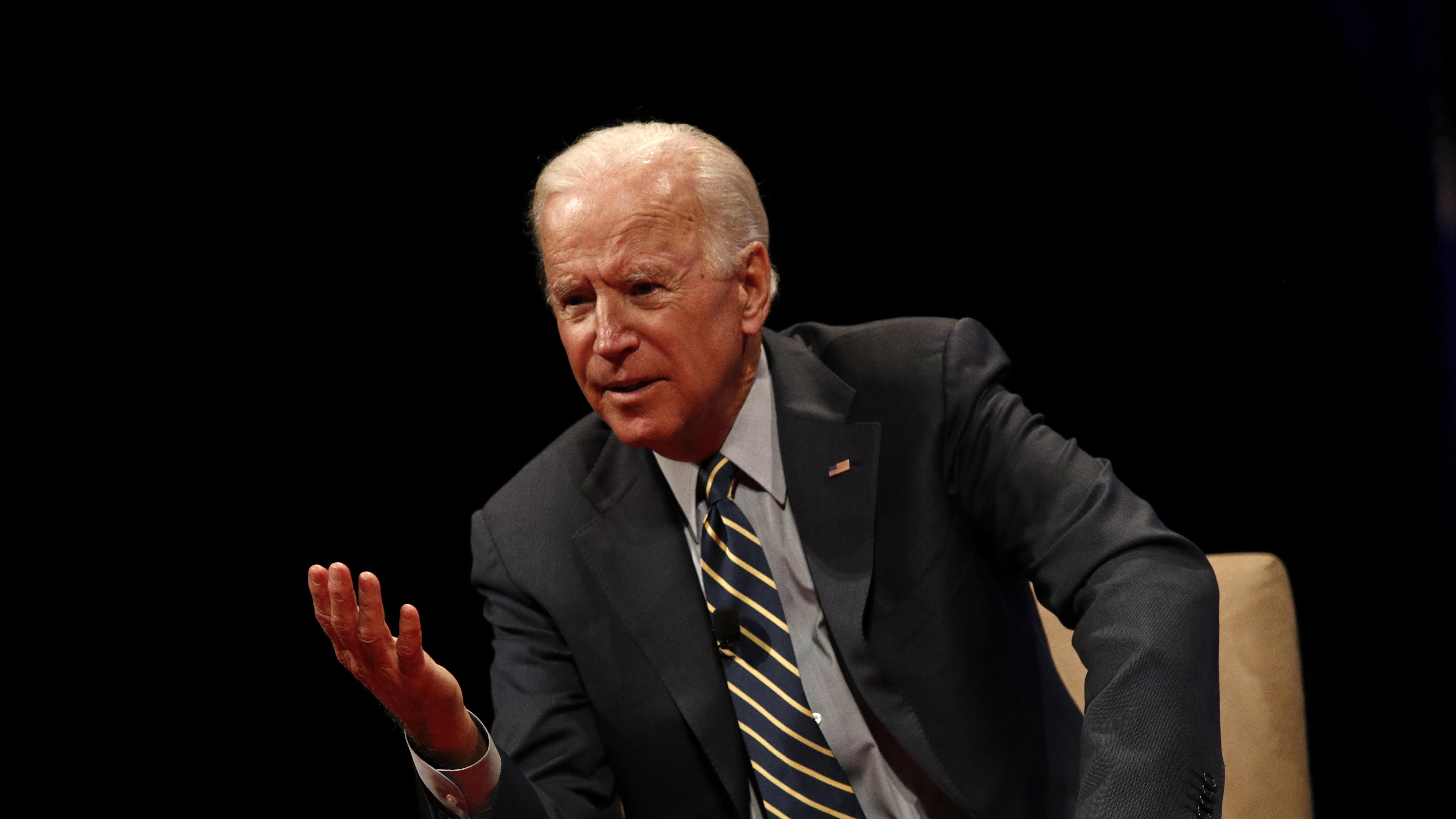 Joe Biden vs. Donald Trump in 2020? Poll predicts victor