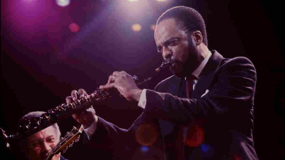 How Grover Washington Jr. Defined And Transcended 'Smooth Jazz'