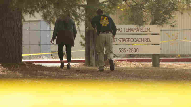 Police Find Body Of Tehama County Gunman's Wife, Making His Death Toll 5