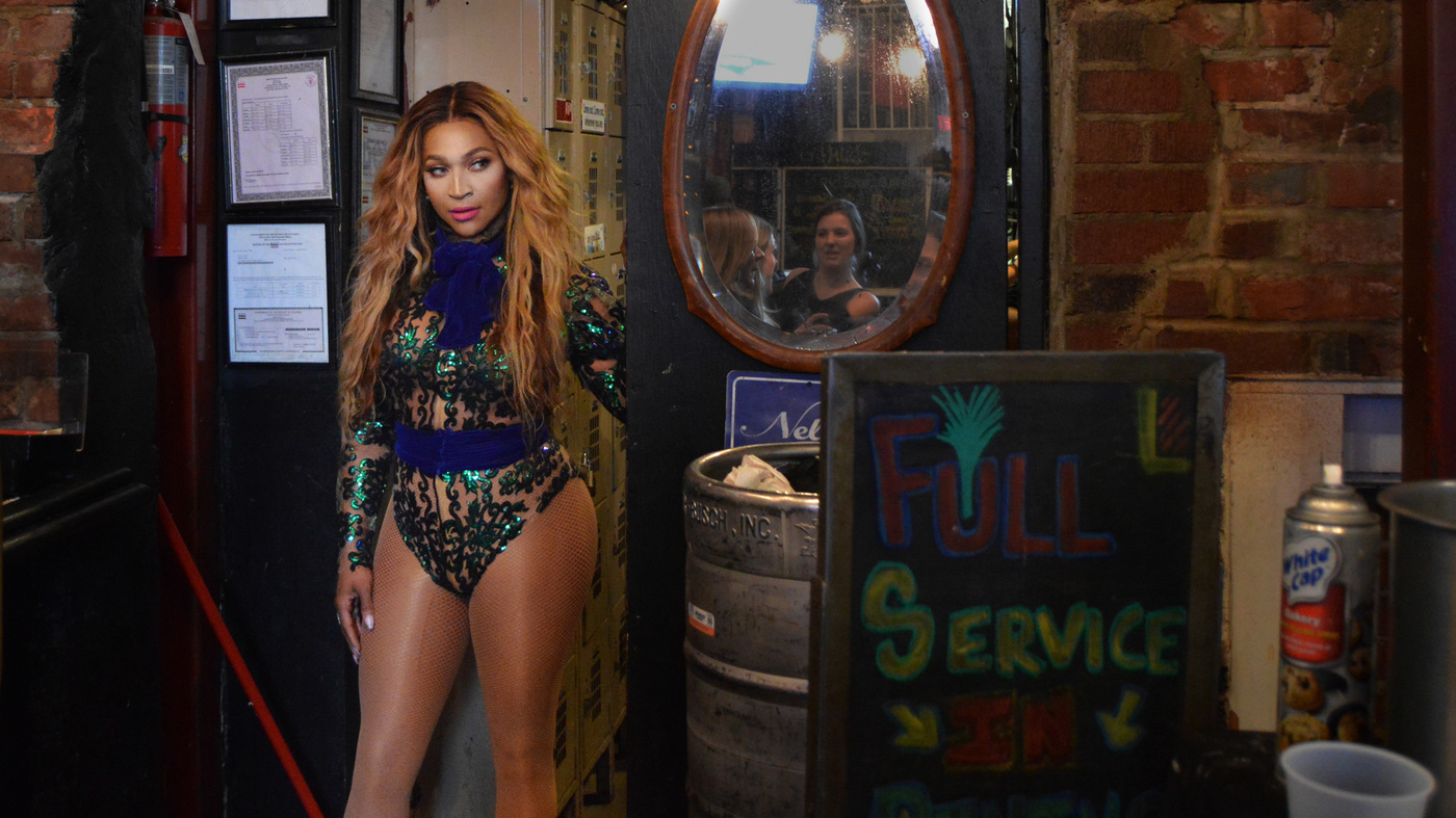 Becoming Beyoncé On Stage Helped One Trans Woman Come Into Her Own