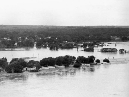 How Tulsa Became A Model For Preventing Floods
