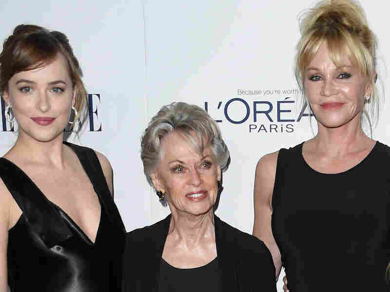 three generations of actresses reflect on hollywood harassment and