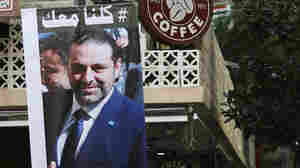 Lebanon's Saad Hariri Accepts Invitation To Visit France