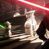 Gamers See A Dark Side To New 'Star Wars' Video Game