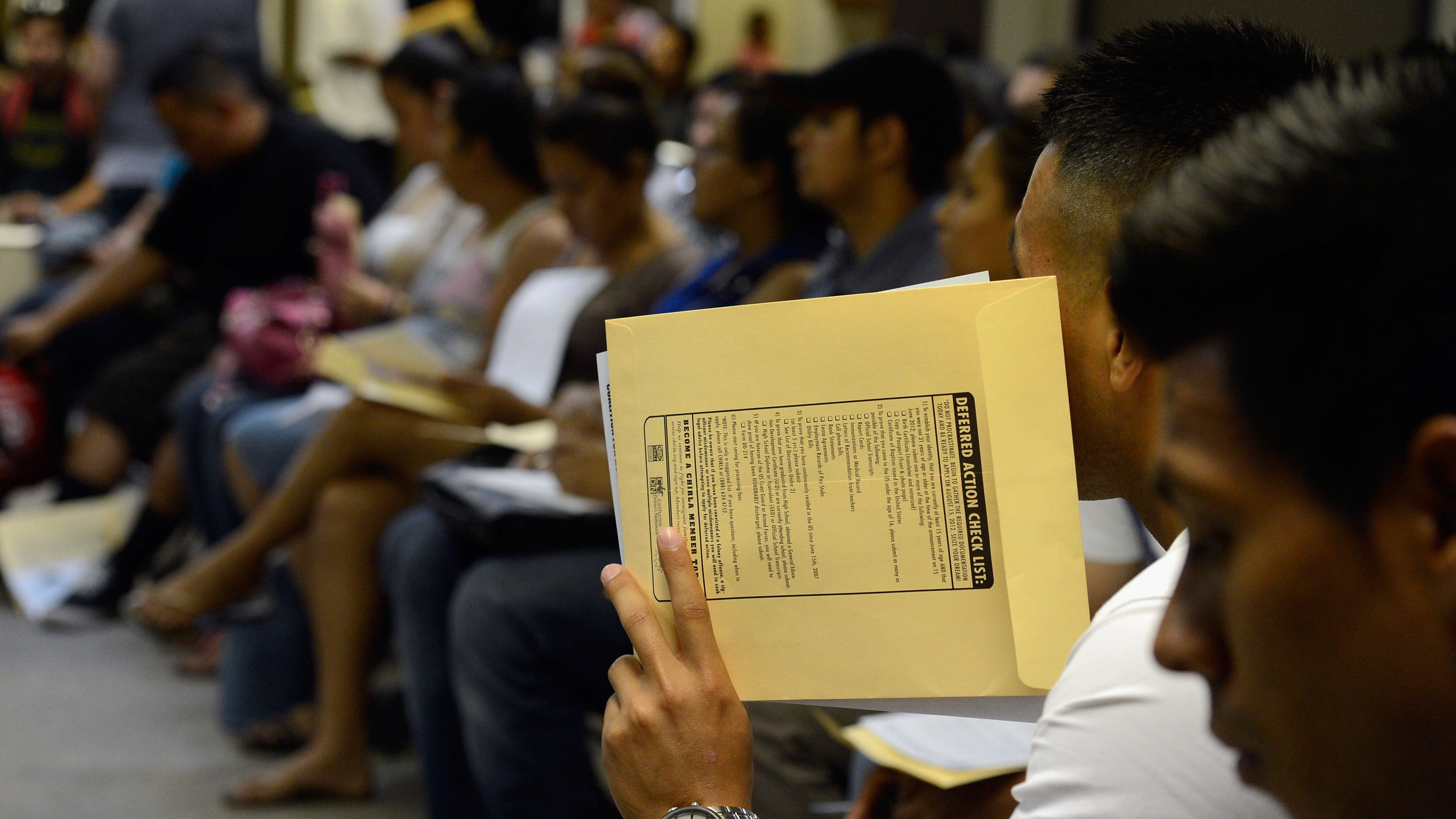 DACA Recipients Can Resubmit Applications for Renewal