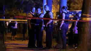 Radio Replay: Crime As A Disease