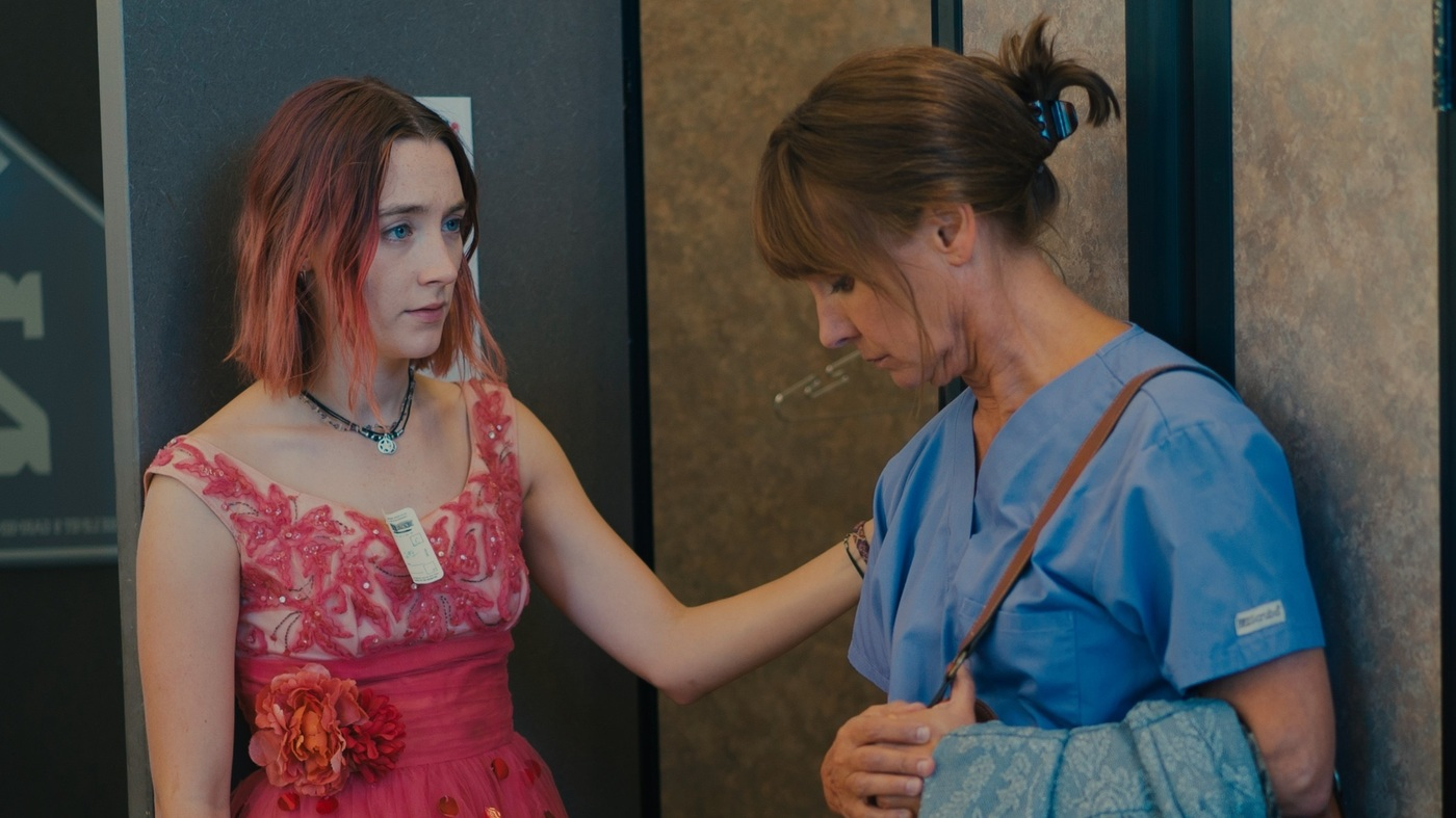 Greta Gerwig Explores Mother-Daughter Love (And Angst) In 'Lady Bird'