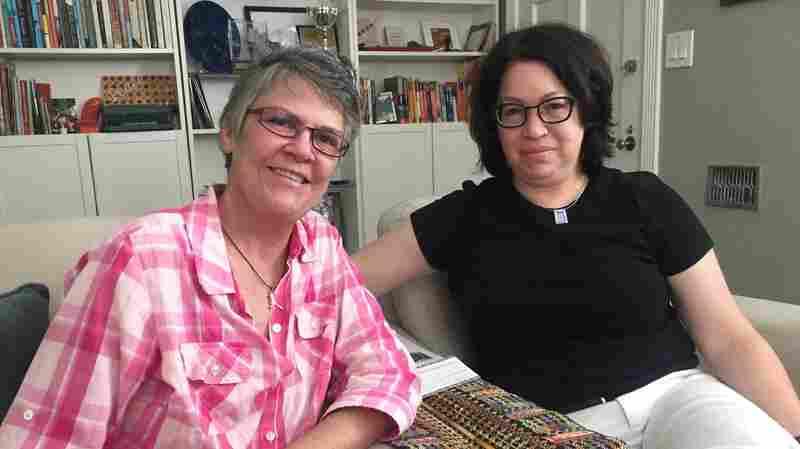 In Arizona, Advocating For The LGBTQ Community Starts In Local Politics