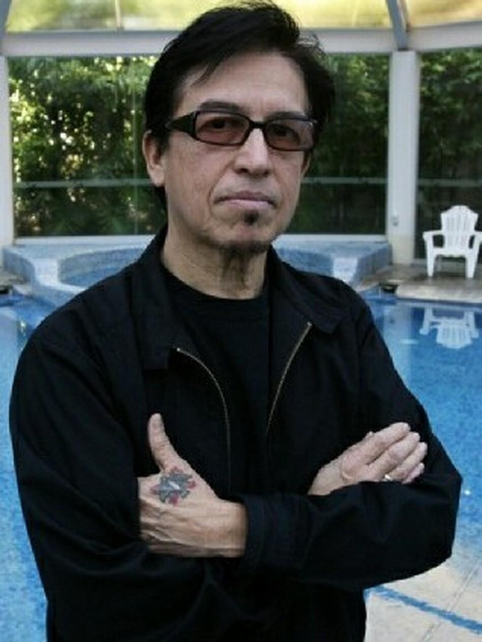 Louie Perez of Los Lobos (Estevan Oriol/Courtesy of the Artist)