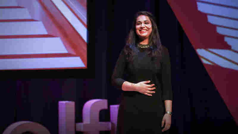 Mileha Soneji: Can Simple Innovations Improve The Lives of Parkinson's Patients?