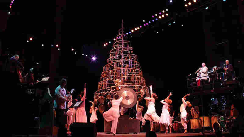 Paul Winter's 37th Annual Winter Solstice Celebration