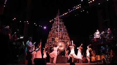 concerts - St Olaf Christmas Festival
