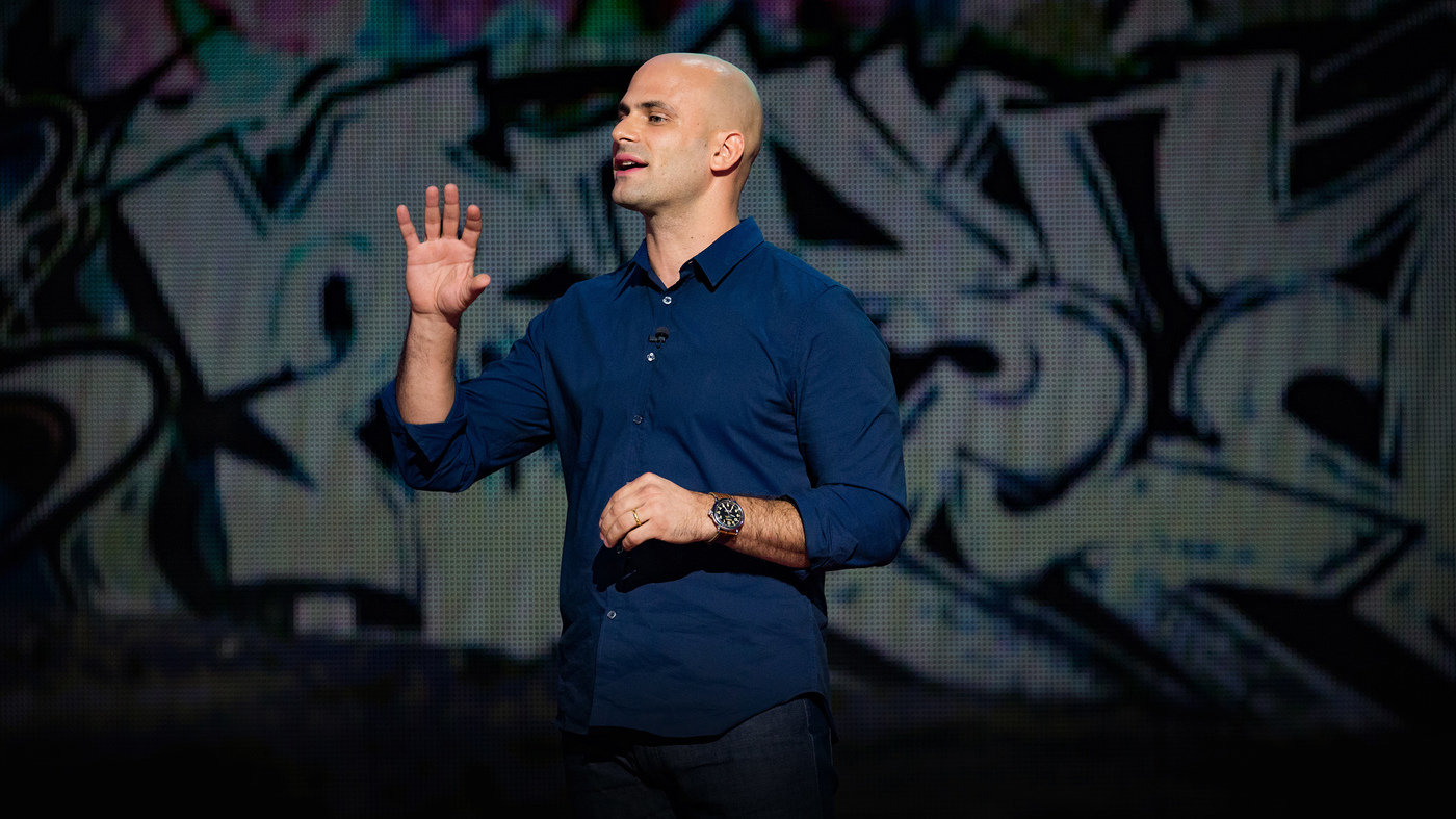Sam Kass: Can Free Breakfast Improve Learning?