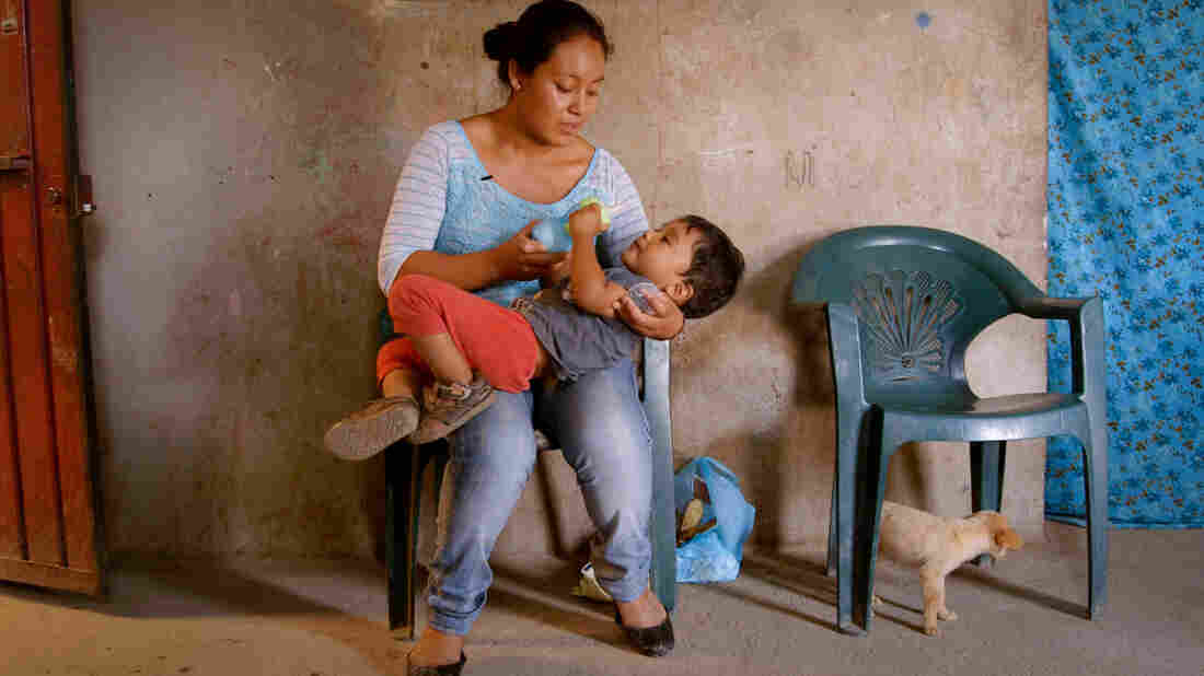 Why Child Marriage Persists In Mexico
