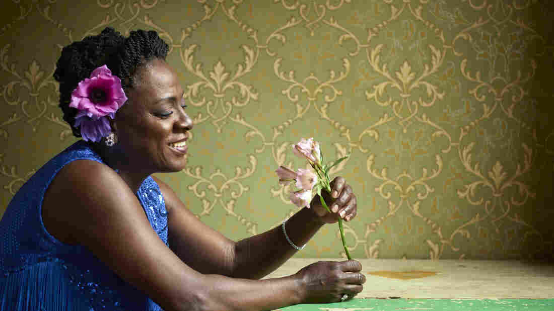 Sharon Jones & the Dap-Kings Release Soul of a Woman