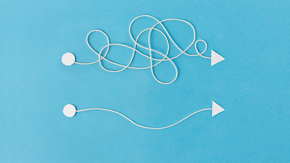 Simple Solutions : TED Radio Hour : NPR