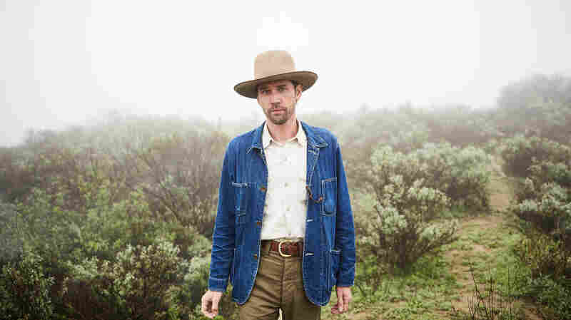 World Cafe Nashville: Willie Watson
