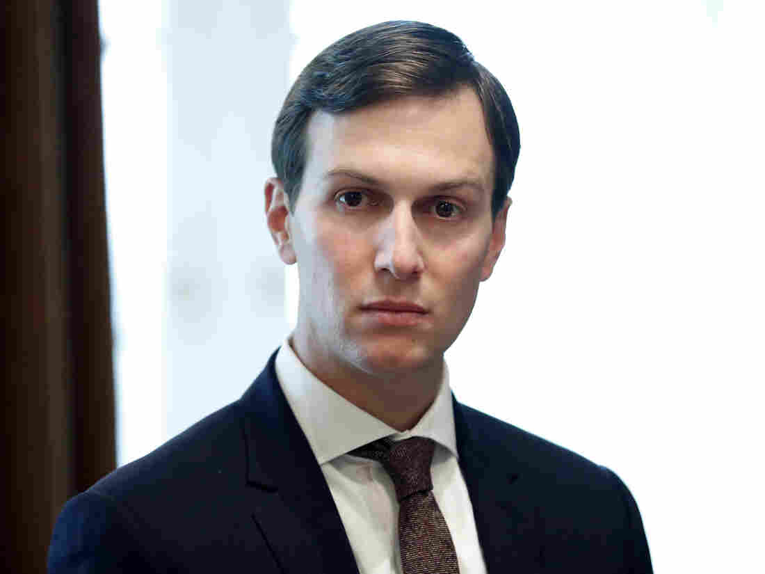 Kushner Got Emails About WikiLeaks And Russia - But Failed To Tell Congress