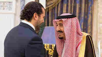 Lebanon Prime Minister Saad Hariri Said To Leave Saudi Arabia