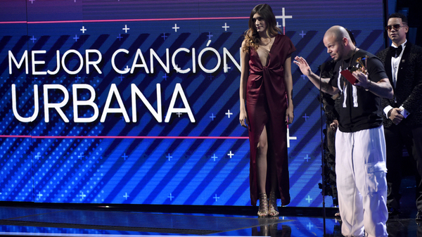 At the Latin Grammy Awards: A Night of Big Wins and Tributes