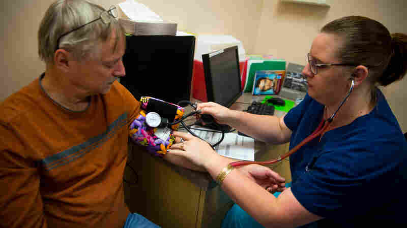 Odds Are, They're Taking Your Blood Pressure All Wrong