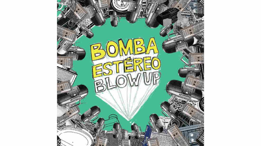 Bomba Estero