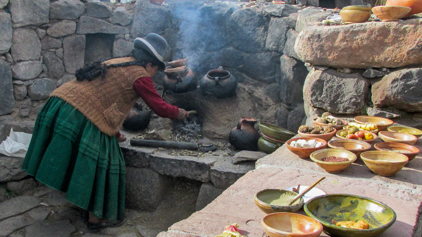 Image result for incas ancient food